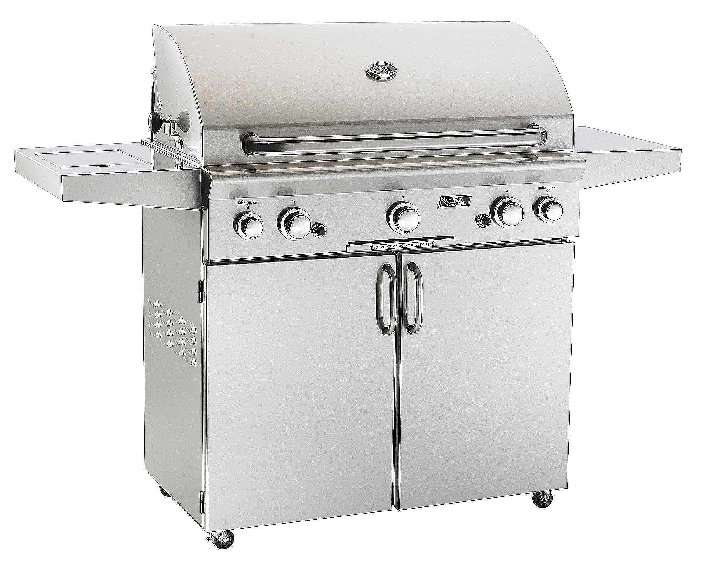The 10 Best Mid Range Gas Grills to Buy in 2018