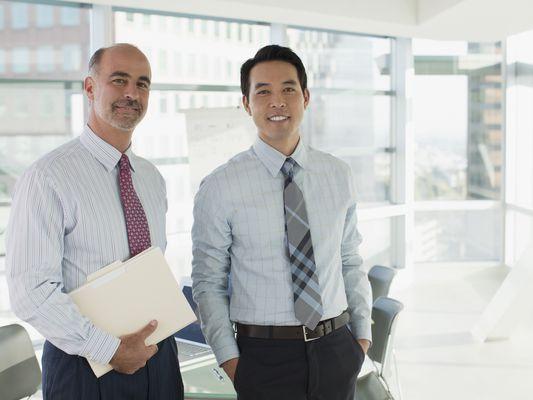 business partnerships, partnership types