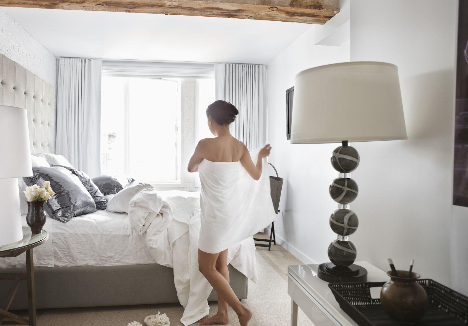 100 Feng Shui Bedroom Tips