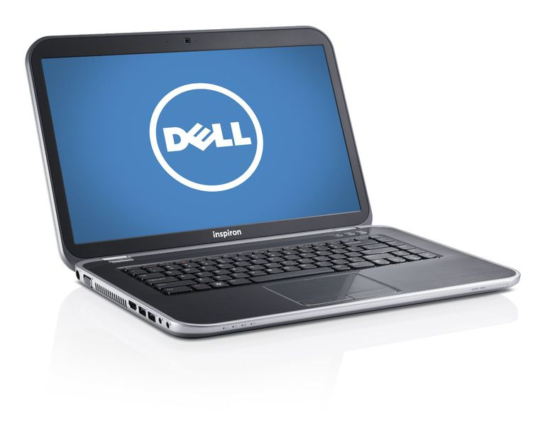 Dell Inspiron 15R-5520 15-inch Laptop PC