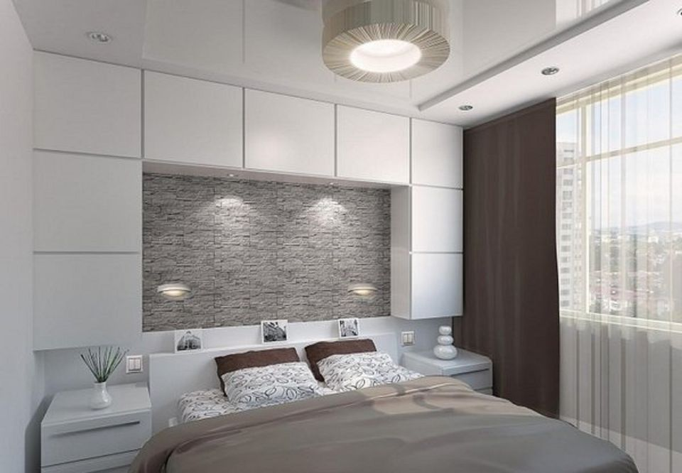 25 modern master bedroom ideas tips and photos for Contemporary master bedroom designs