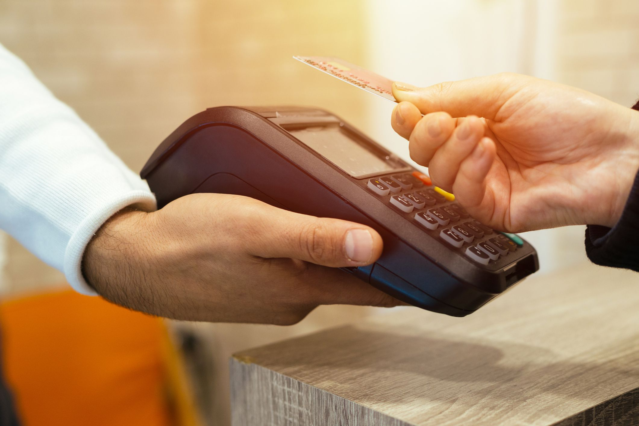 Can Businesses Charge a Credit Card Convenience Fee?