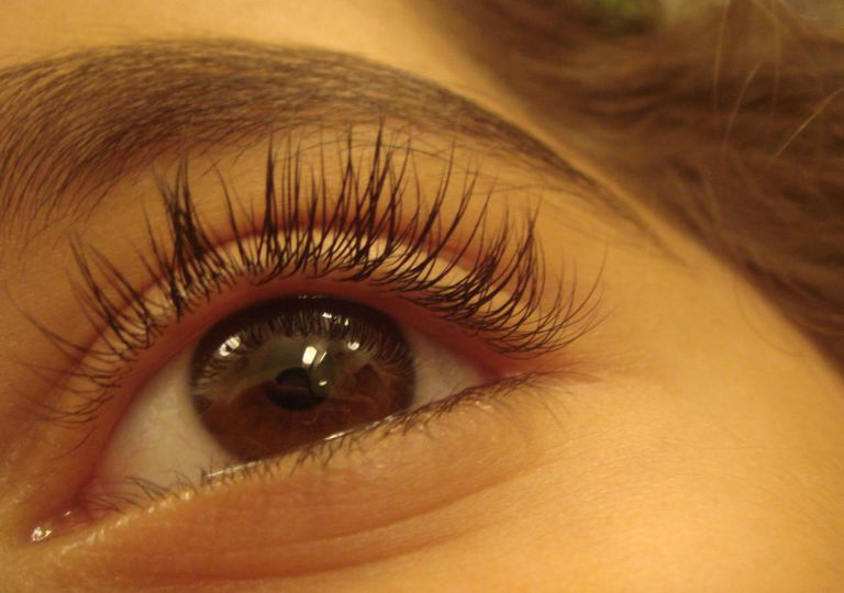 Review Of Eyelash Extensions