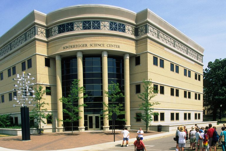 Edgewood College Science Center