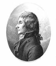 Joseph-Louis Proust (1754 - 1826)