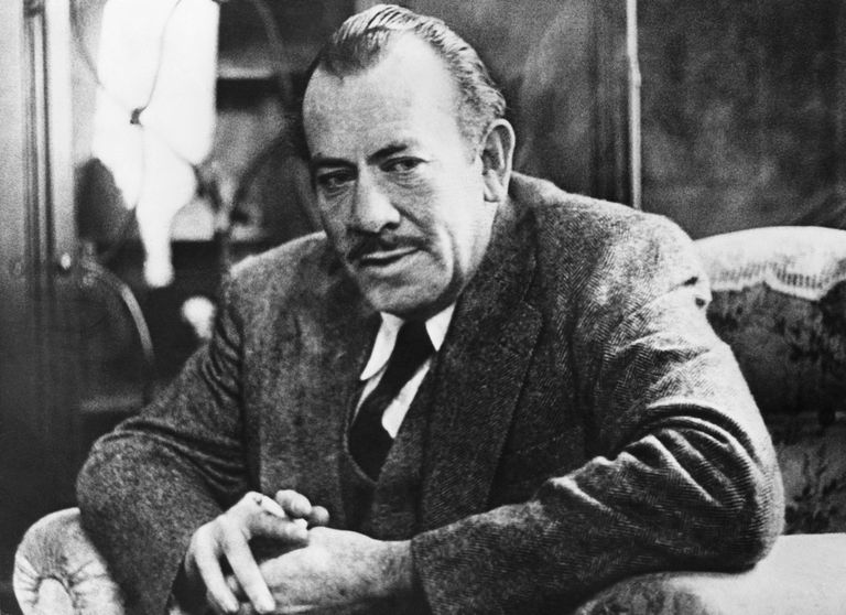 a biography of john steinbeck An in-depth biography of john steinbeck documents his early struggles, the  period that produced his pulitzer-prize winning the grapes of wrath, difficult first .