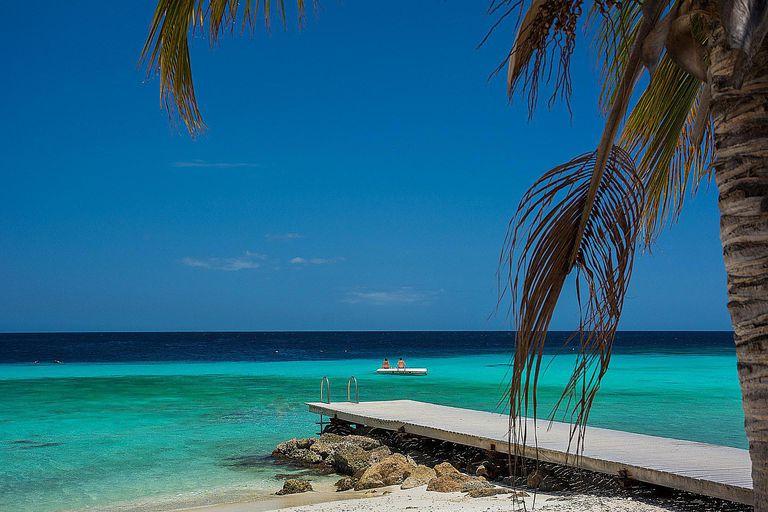 Caribbean Geography