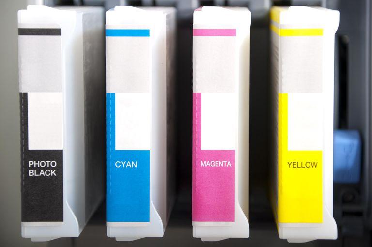 Printing ink