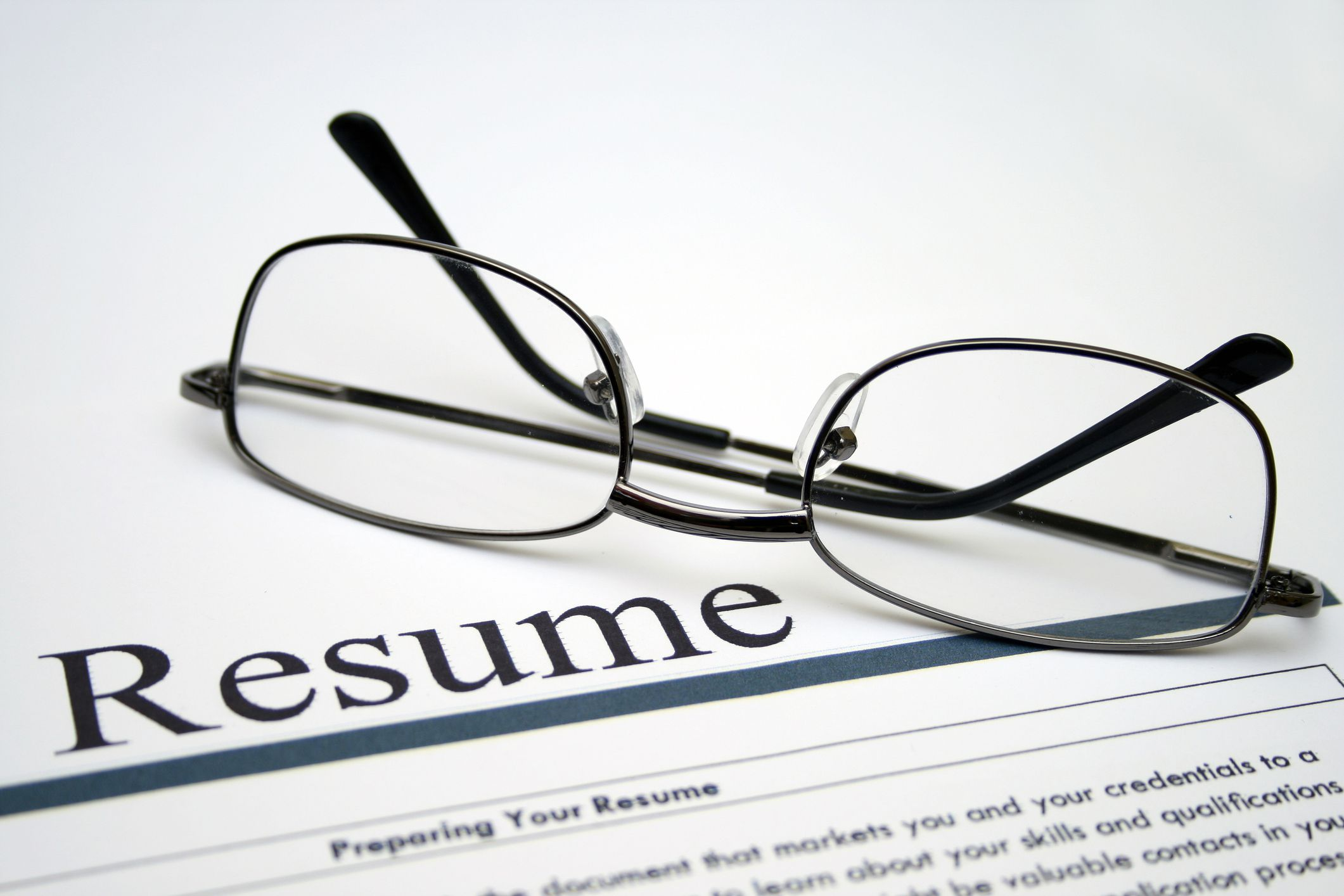 how to write a resume headline that gets noticed
