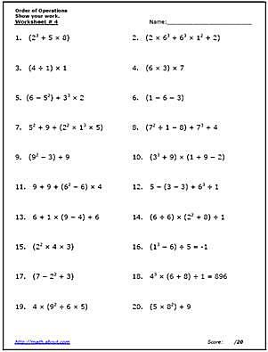 Graphing Pictures Worksheet Pdf Math Worksheets Order Of Operations Or Pemdas Simplifying Radicals With Variables And Exponents Worksheets Excel with Getting To Know You Worksheet For Adults Excel Additional Worksheets Schedules Of Reinforcement Worksheet