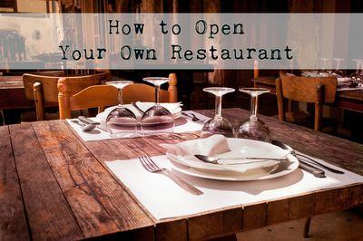 Inexpensive Restaurant Design Ideas
