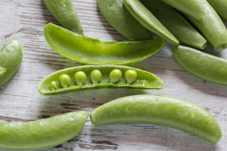 Edible Pea Pods