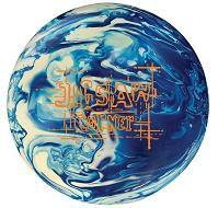 Hammer Jigsaw Corner Reactive-Resin Bowling Ball