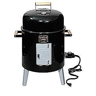Char-Broil Electric H2O Smoker