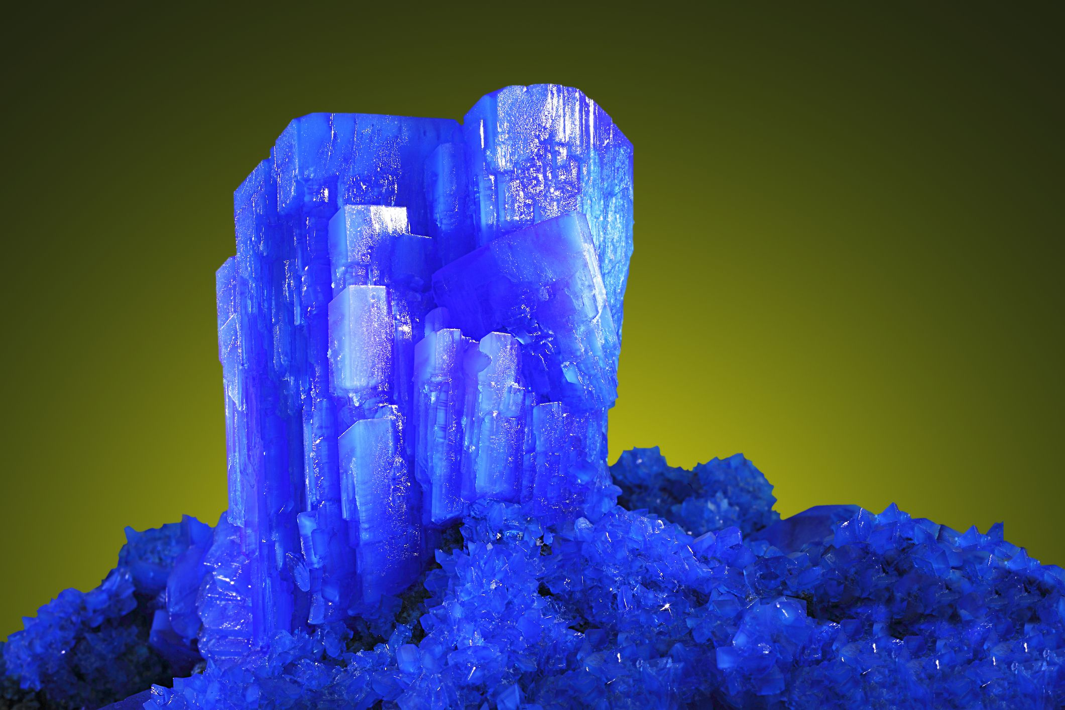 Types of Crystals: Shapes and Structures