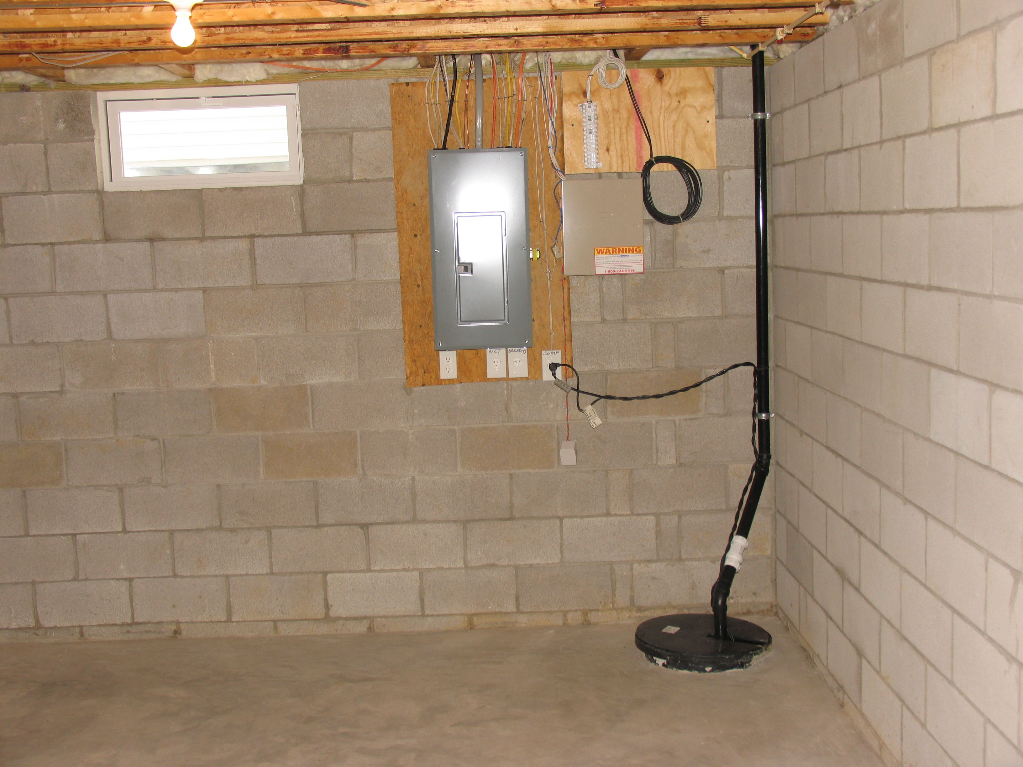 a guide to sump pump repair and maintenance