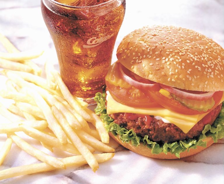 Ruby Tuesday calories