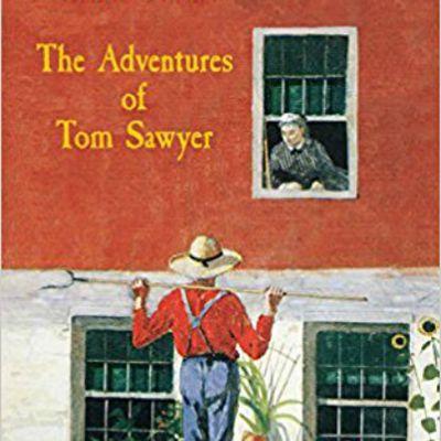 adventures of tom sawyer essay