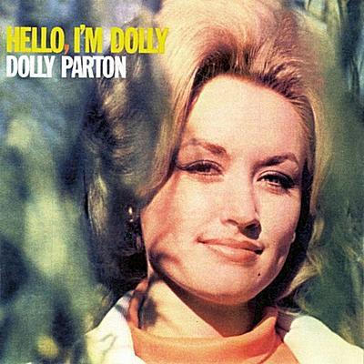 album art hello i'm dolly