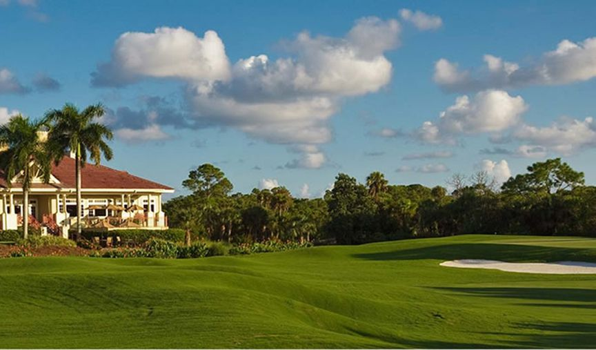 Colliers Reserve Golf Club, Golf Life Navigators