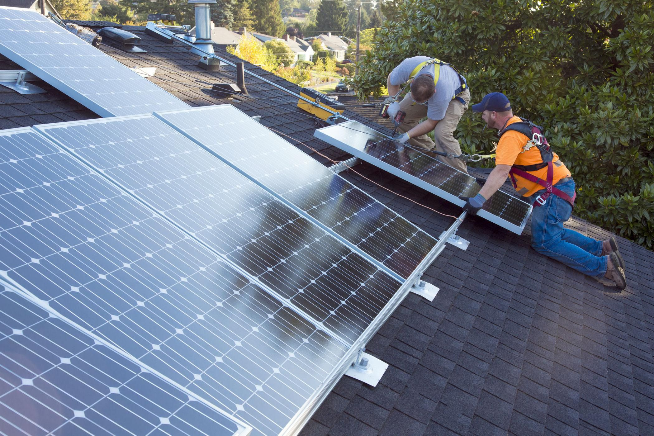 Solar Power Pros And Cons What To Know About Home Use