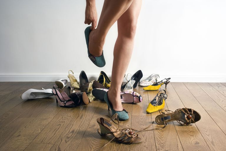 eBay brands of shoes