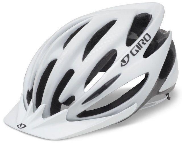 Giro Pneumo Cycling Helmet