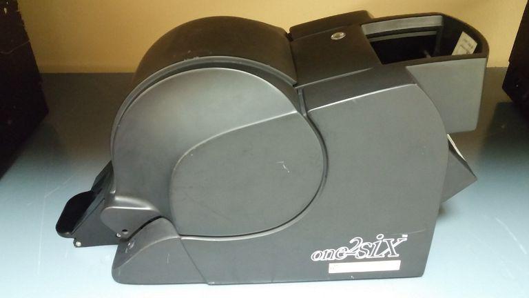 One 2 Six Automatic Shuffle Machine