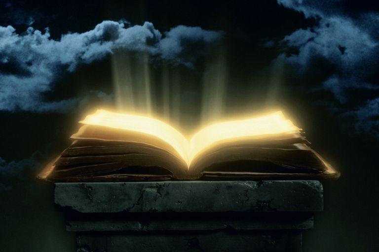 Book of Life Revelation
