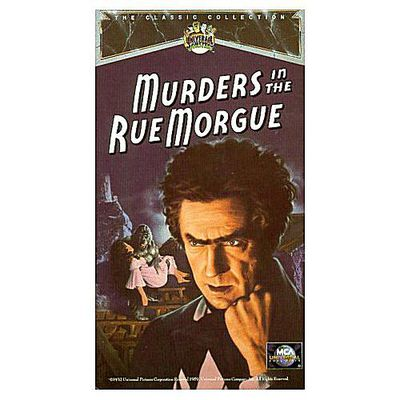 murders in the rue morgue essay questions
