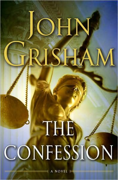 Confession by John Grisham