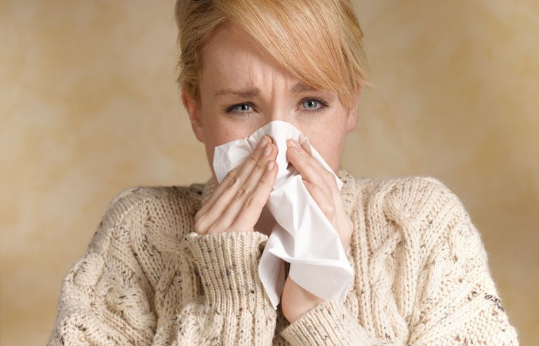 How Persistent Sneezing May Trigger Your Migraines