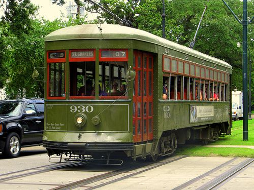Top 5 Activities In New Orleans 39 Garden District