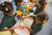 what is preschool