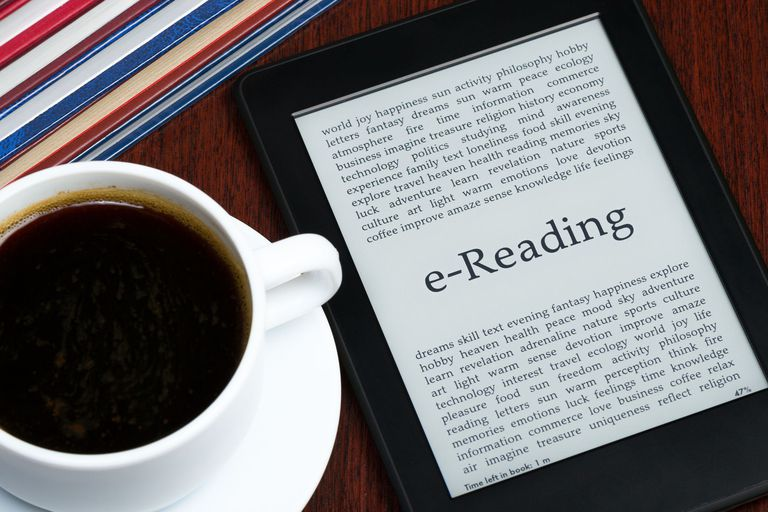 ebook reader o tablet