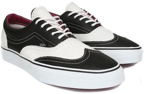Vans Shoes Limited Editions And Classic Sneakers