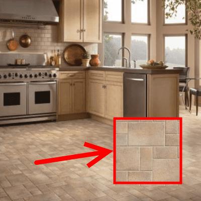 Best Kitchen Flooring Options by Activity