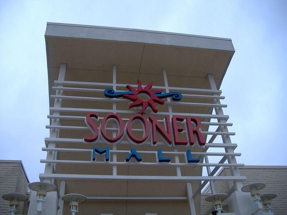 Sooner Mall Norman, Oklahoma
