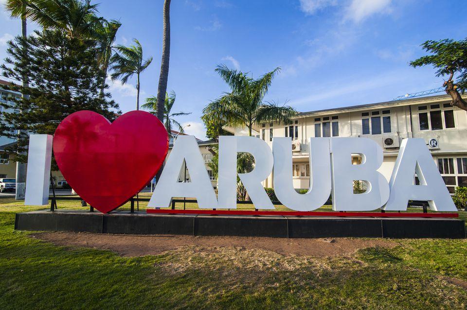 Gay And Lesbian Friendly Caribbean Destinations