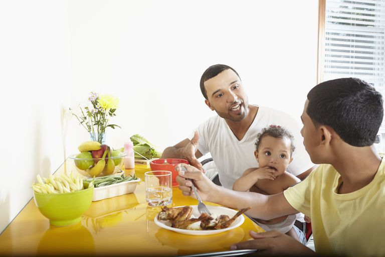 family fitness mistakes - not planing ahead for meals and more