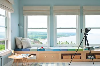 Here Are The 10 Best Beach Inspired Paint Colors