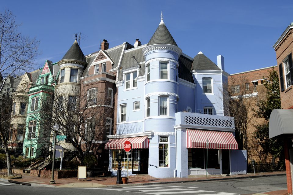Top Things To Do In Georgetown Washington DC - The 10 most romantic spots in washington dc