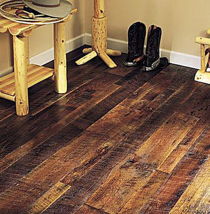 Where to Buy Reclaimed Wood Flooring