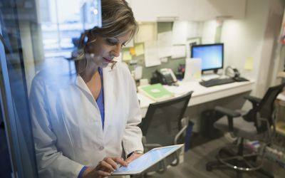 Role Of A Circulating Nurse