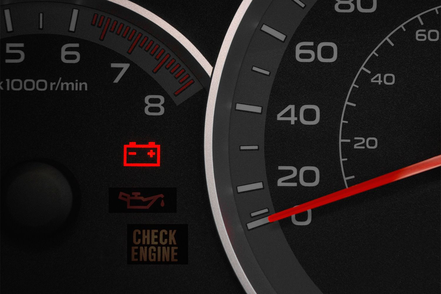 What the battery light means on your dashboard biocorpaavc Choice Image