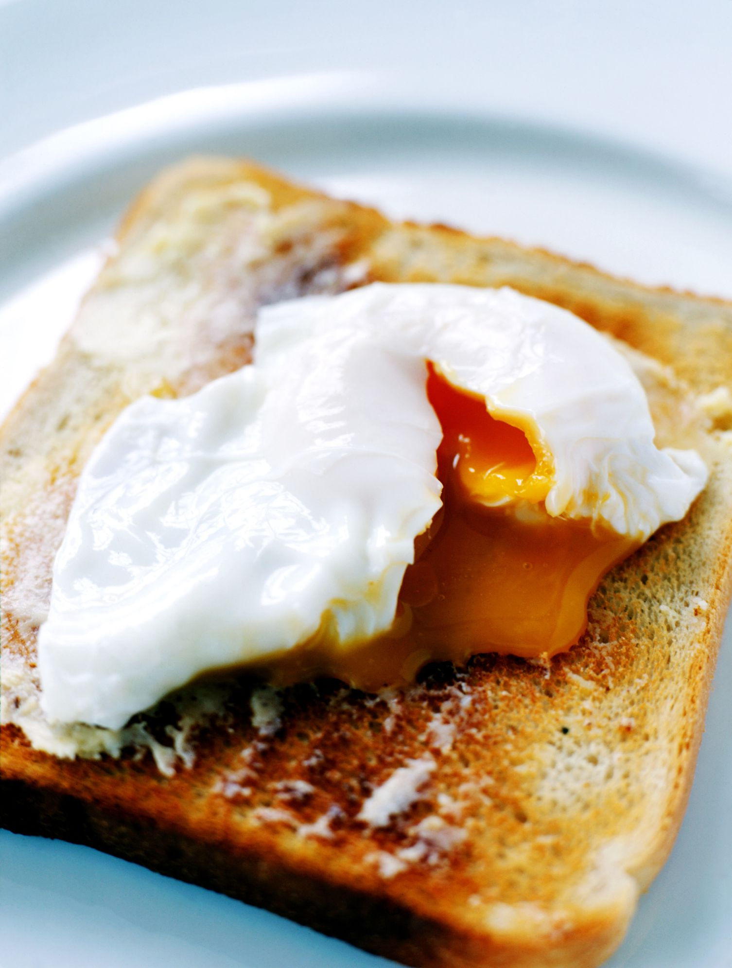 how to make poached eggs easy