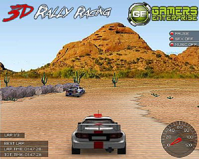 Car Games Online D Rally Racing Play