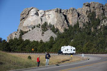 5 South Dakota RV Parks You Must Visit