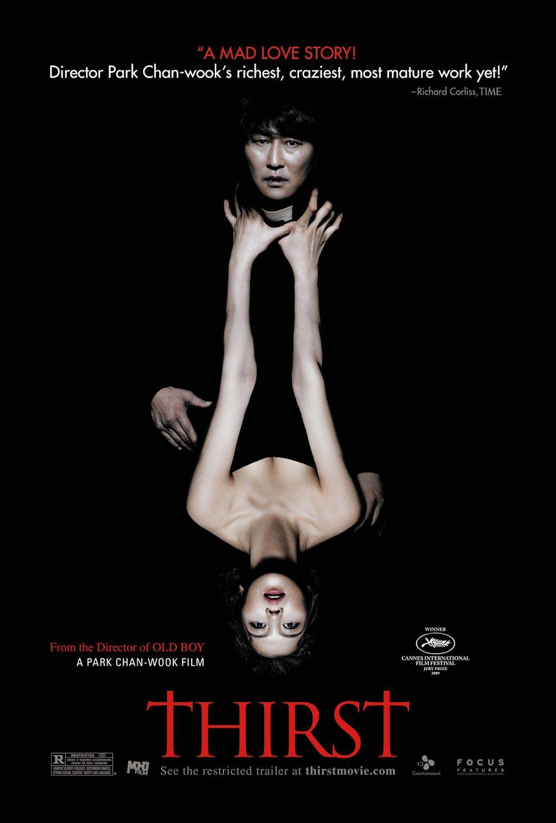 Great Romantic Horror Movies. '