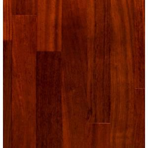 image brazilian cherry handscraped hardwood flooring. jasson brazilian cherry royale 34 in solid hardwood flooring image handscraped